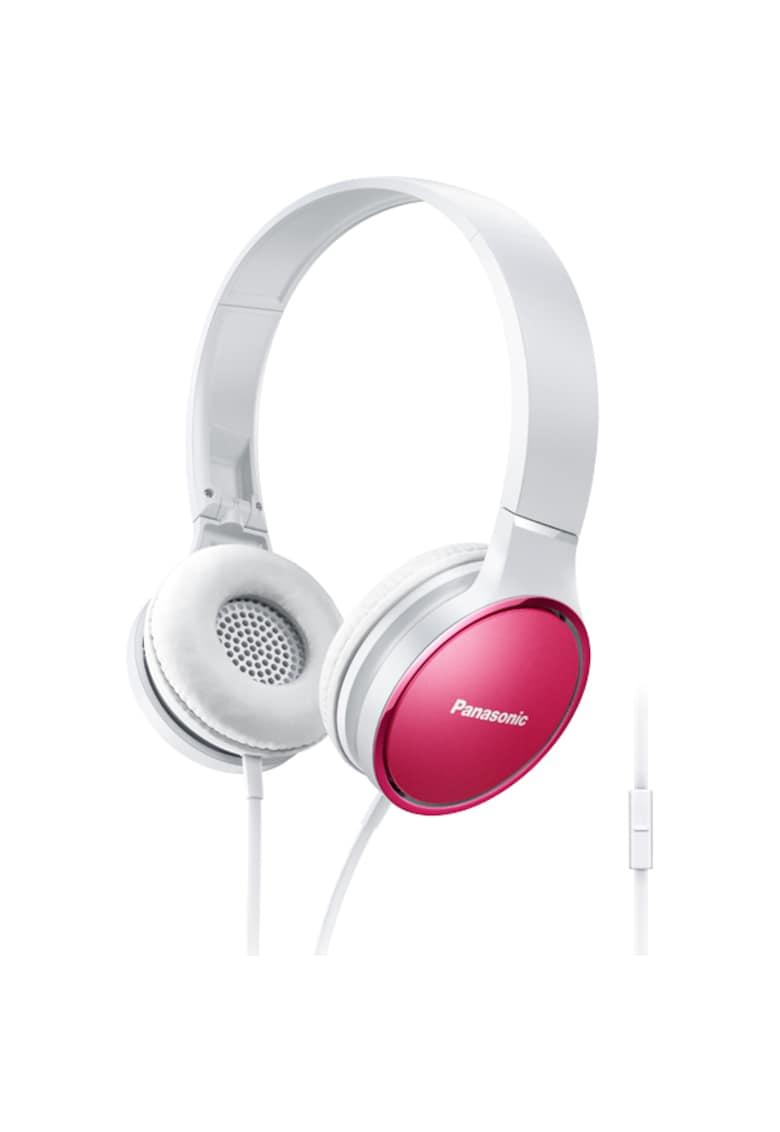 Casti audio cu banda - RP-HF300ME imagine fashiondays.ro