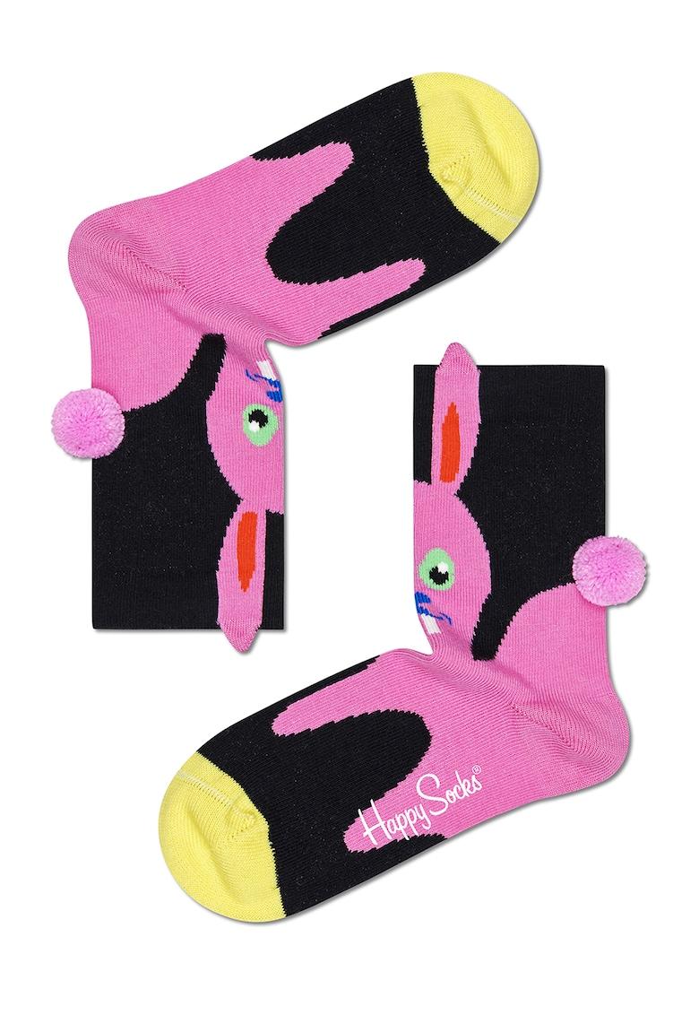Happy Socks Sosete cu imprimeu grafic