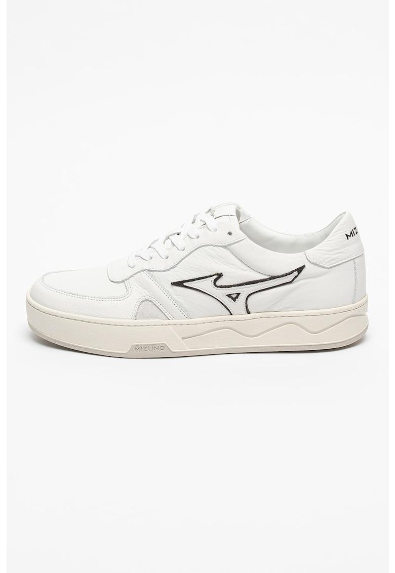 Pantofi sport de piele Saiph