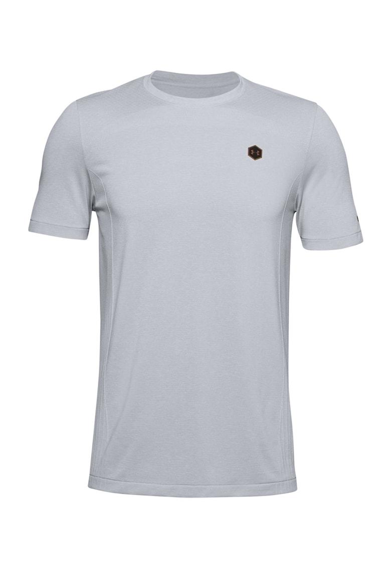 Tricou fara cusaturi - pentru fitness Rush