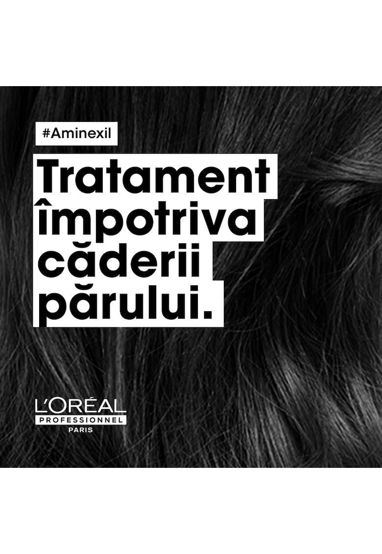 Program profesional L'Oréal Professionnel Aminexil impotriva pierderii parului SERIE EXPERT - 42 x 6 ml