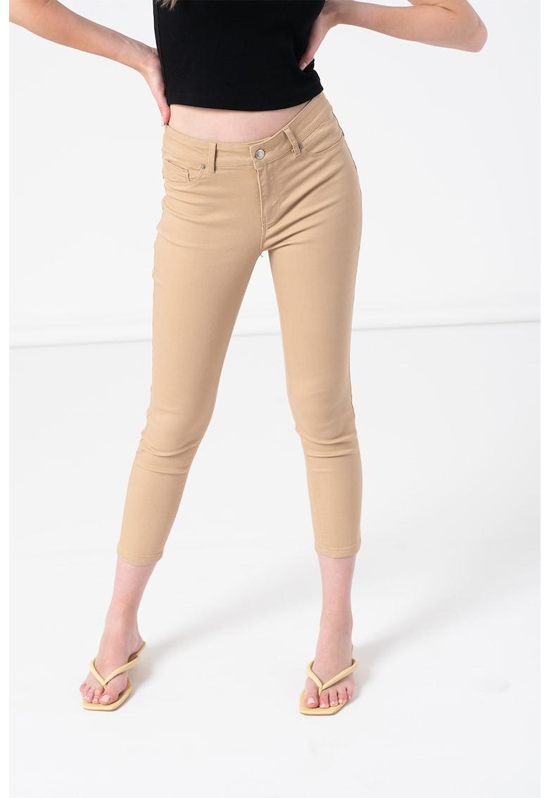 Pantaloni slim fit Hot Seven