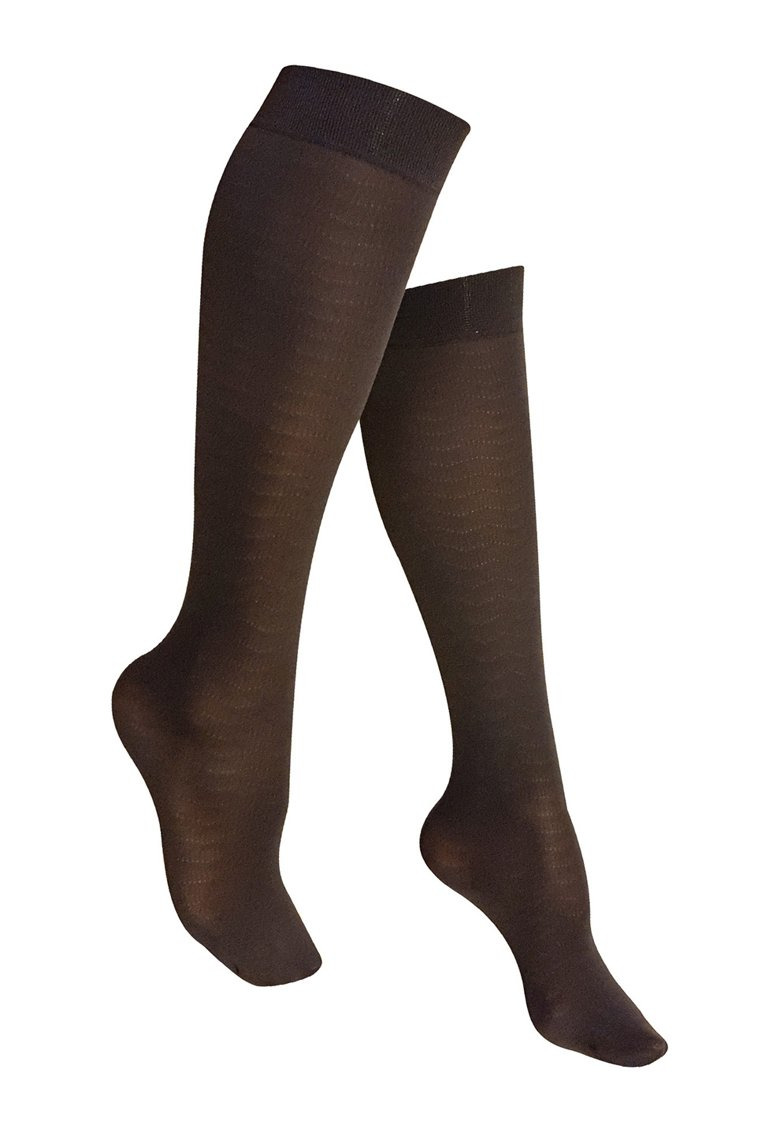Sosete semitransparente lungi pana la genunchi