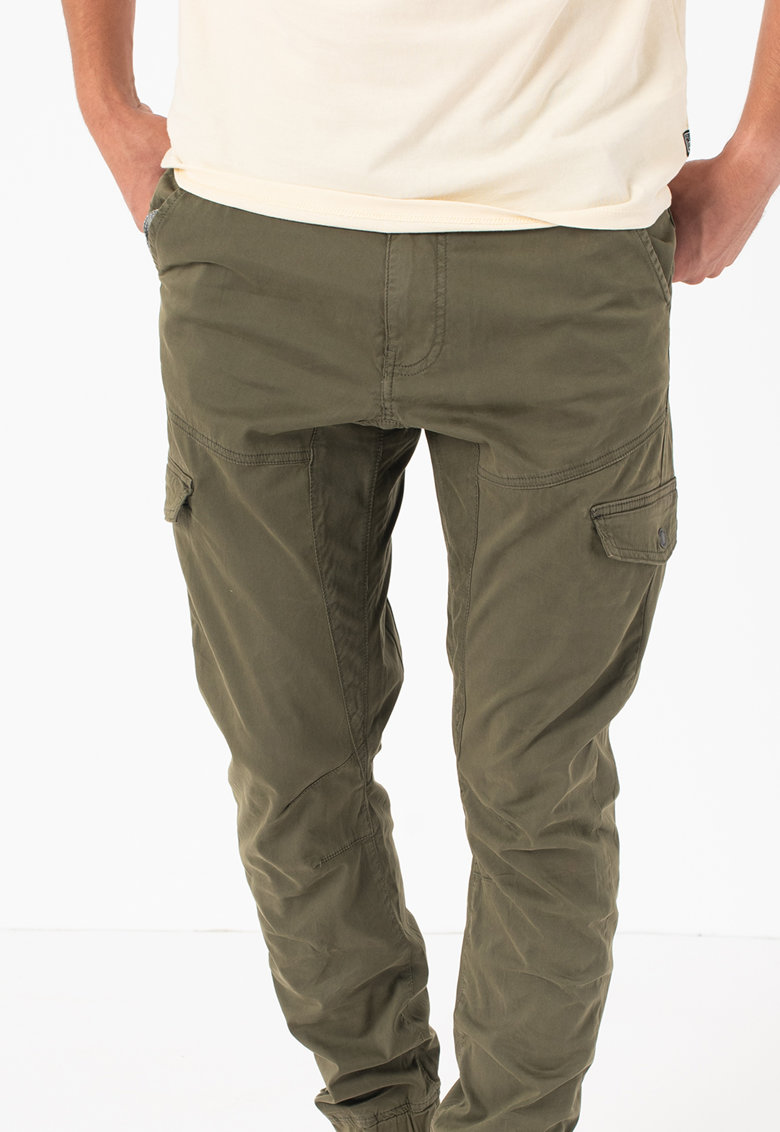 GUESS JEANS Pantaloni cargo slim-fit New Combat