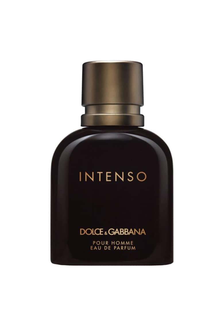 Dolce  Gabbana Apa de Parfum Dolce&Gabbana Pour Homme Intenso - Barbati - 75 ml