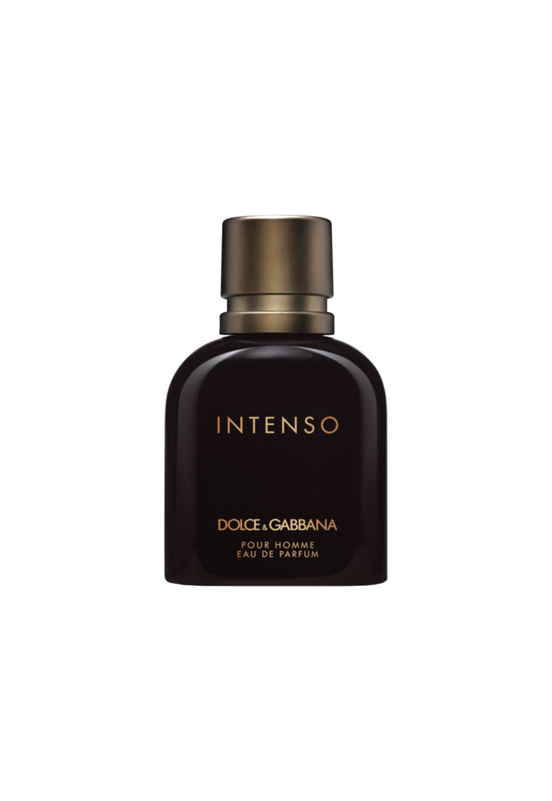 Apa de Parfum Dolce&Gabbana Pour Homme Intenso - Barbati - 75 ml imagine