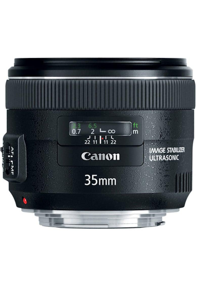 Obiectiv foto EF 35mm 2.0 IS USM imagine fashiondays.ro 2021