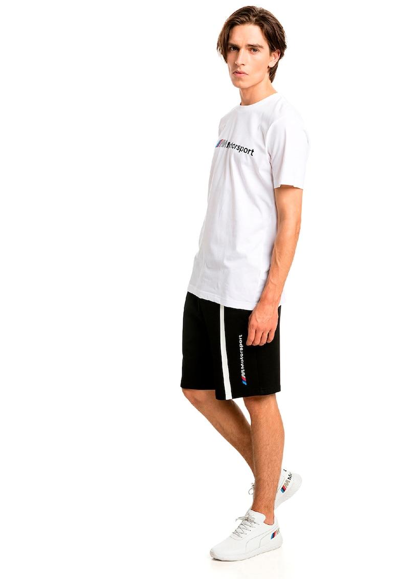 Tricou regular fit cu imprimeu logo