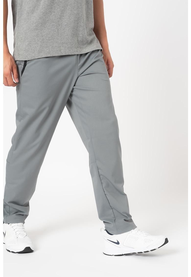 Nike Pantaloni cu tehnologie Dri-Fit pentru fitness