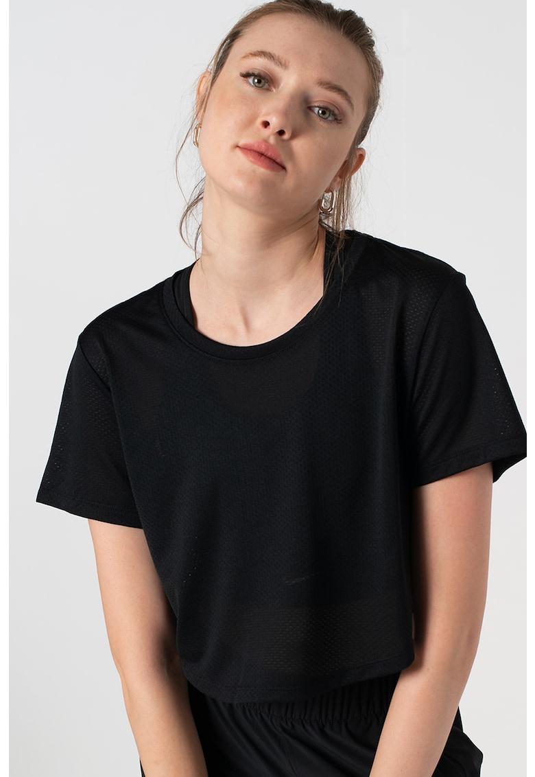 Nike Tricou de plasa cu tehnologie Dri-Fit – pentru antrenament
