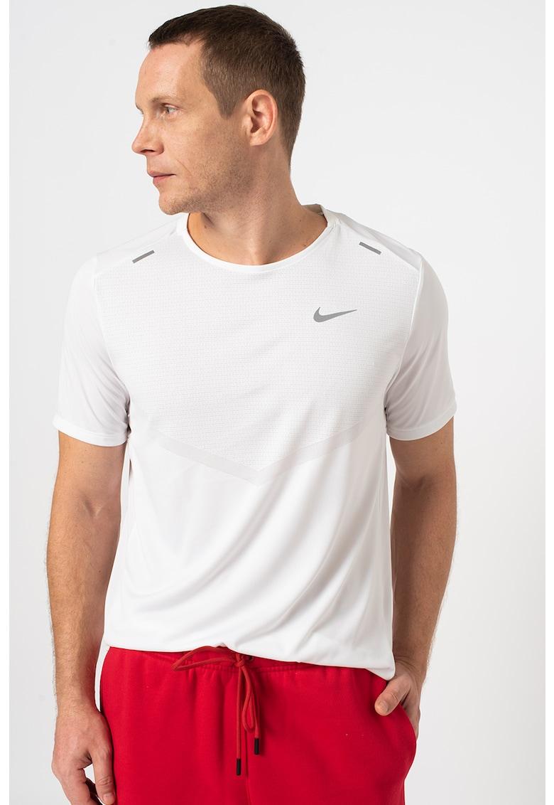 Nike Tricou cu tehnologie Dri-Fit – pentru alergare Rise 365
