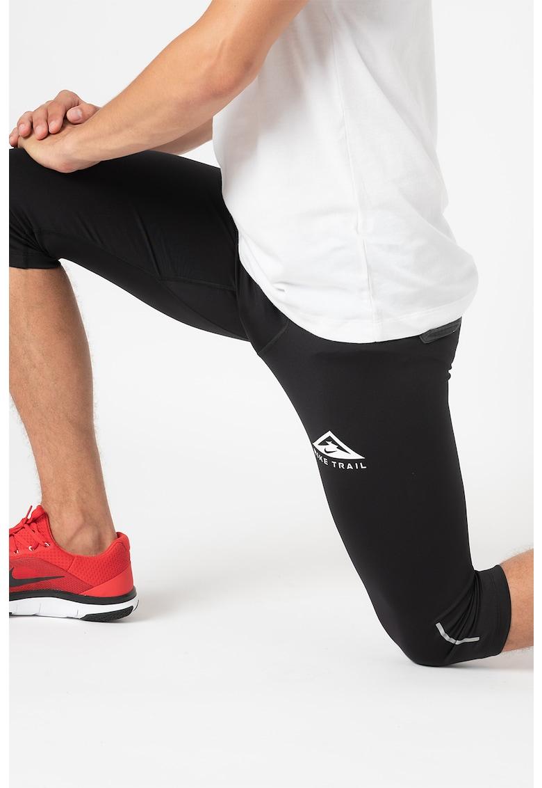 Nike Colanti capri pentru alergare Trail