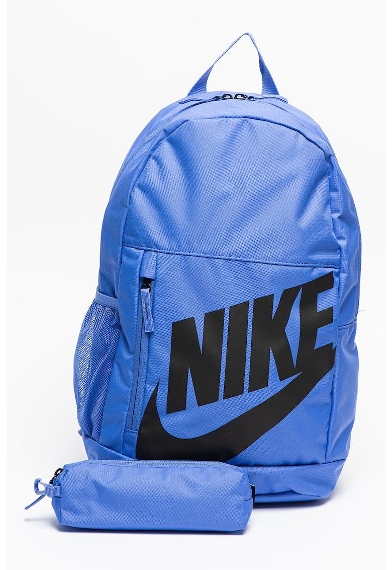 Nike Rucsac unisex cu imprimeu logo – 20 L