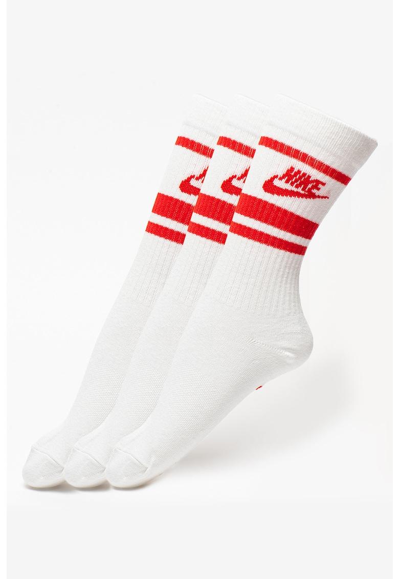 Nike Set de sosete unisex scurte Essential – 3 perechi