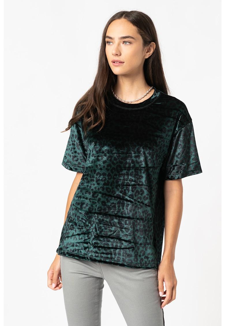 Bluza animal print Lorena