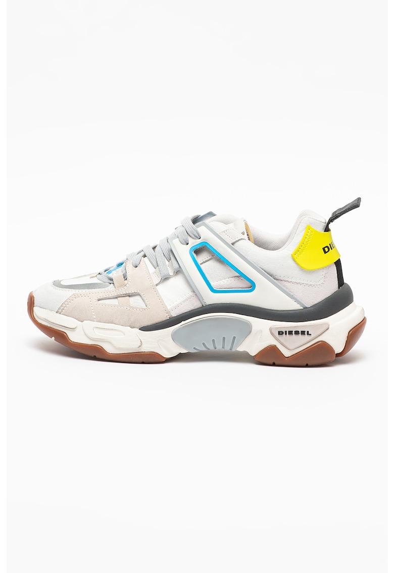 Pantofi sport din material textil Kipper Trek II