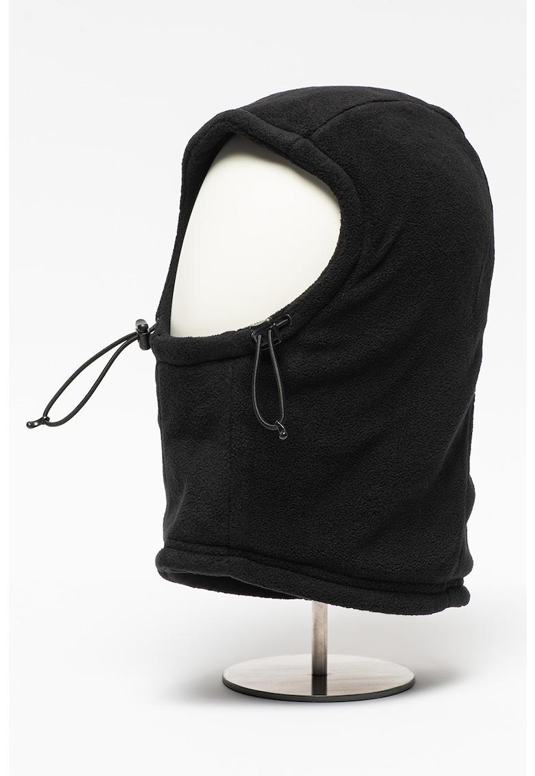 Caciula de fleece cu snur pentru ajustare