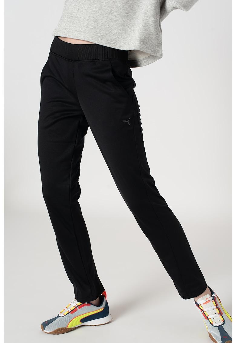 Puma Pantaloni sport cu buzunare oblice dryCELL