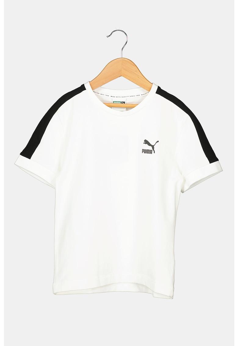 Puma Tricou cu imprimeu logo