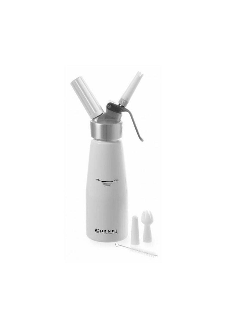 Aparat frisca Kitchen Line aluminiu - 0 -25 l - ø8x20 cm