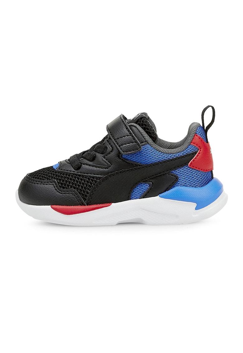 Pantofi sport cu velcro X-Ray Lite de la Puma