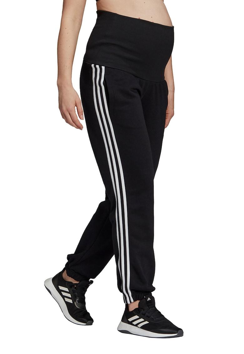 Pantaloni sport cu talie inalta pentru gravide Essentials