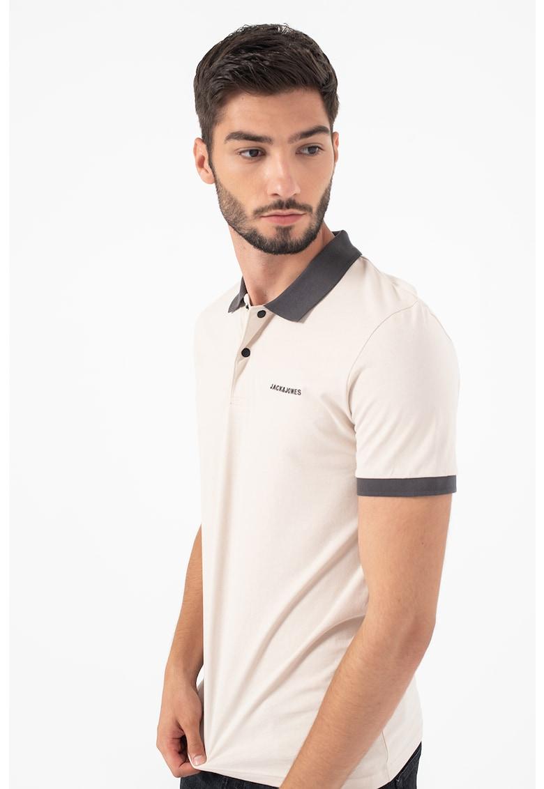 JackJones Tricou polo cu logo Marco