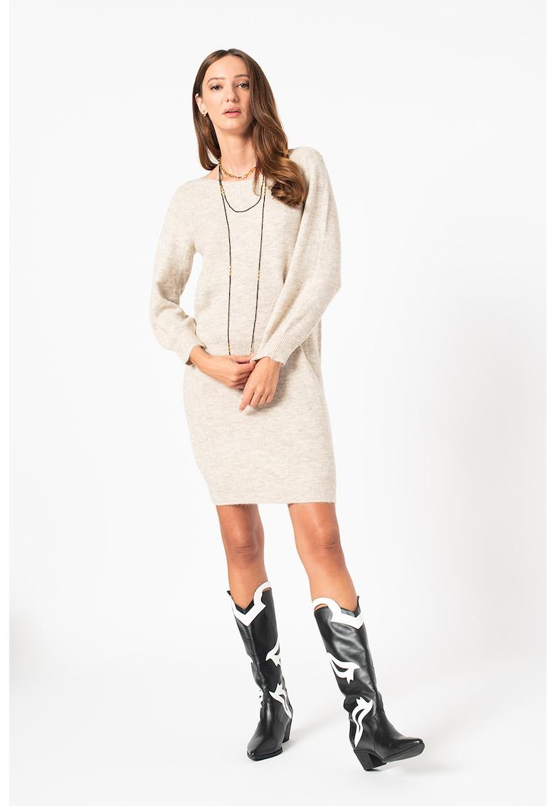 Vero Moda Rochie mini tricotata Lefile