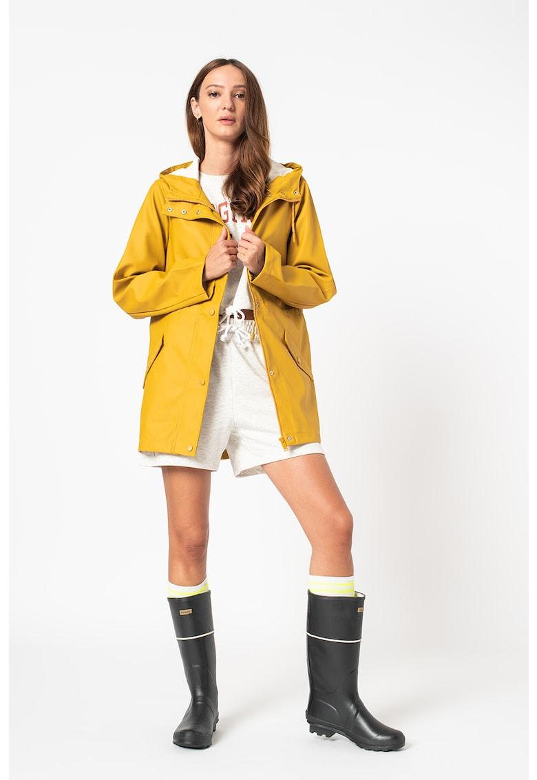 Vero Moda Palton cu gluga Malou