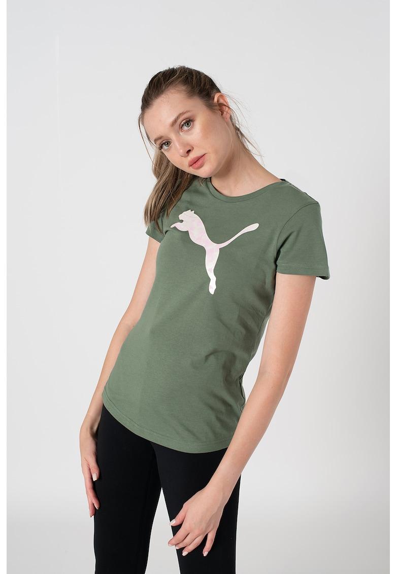 Puma Tricou cu logo grafic