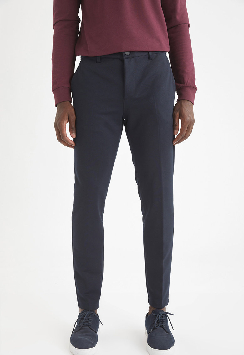 DeFacto Pantaloni relaxed fit