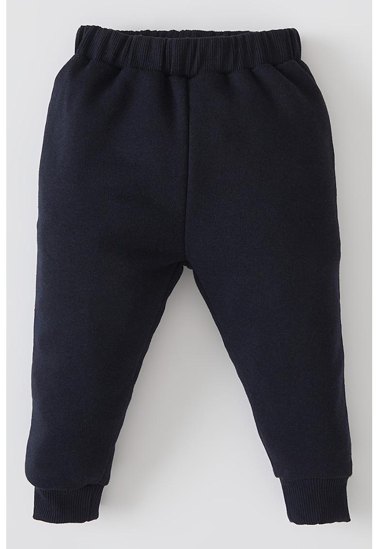 DeFacto Pantaloni sport cu talie elastica
