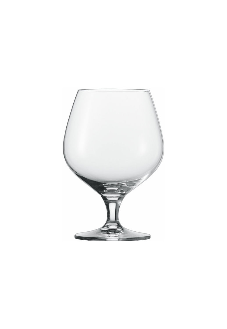 6 pahare coniac 511 ml-Mondial din cristal imagine fashiondays.ro 2021