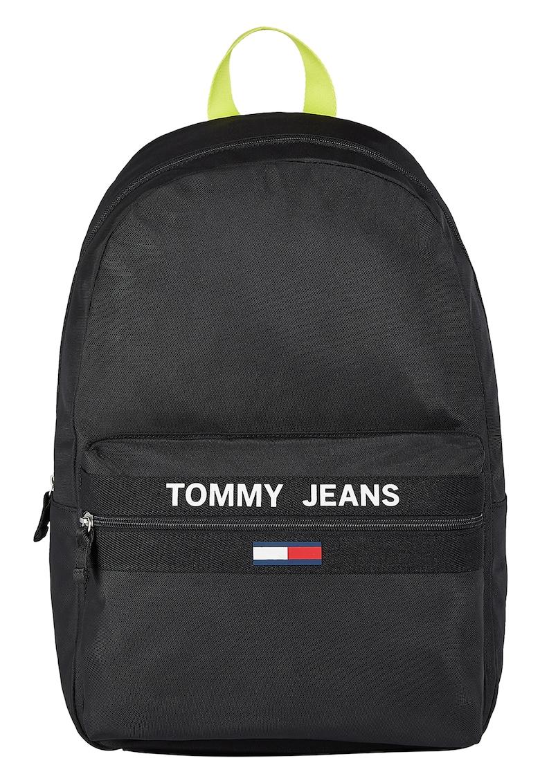 Tommy Jeans Rucsac cu logo supradimensionat Essentials