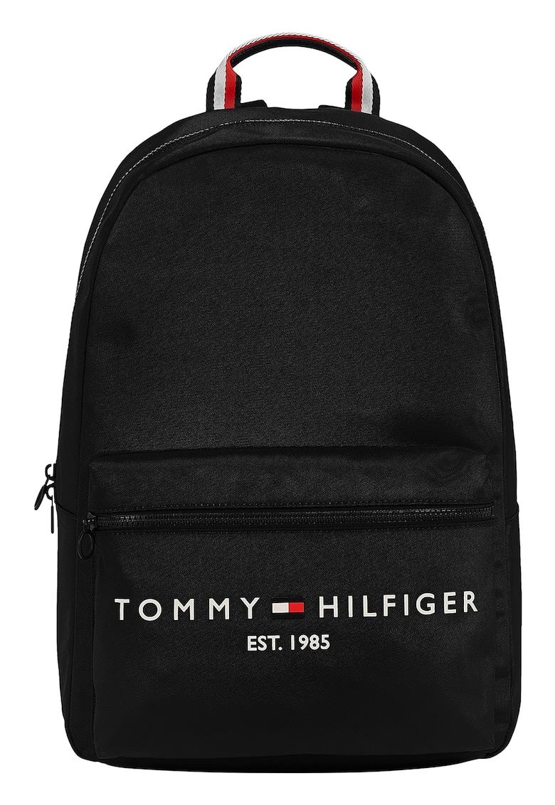 Tommy Hilfiger Rucsac cu imprimeu logo contrastant