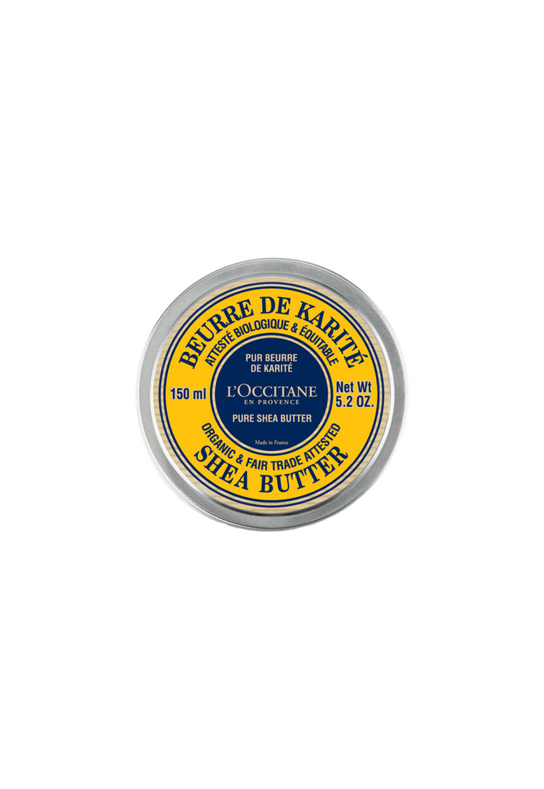 Unt de shea 100% natural L'Occitane - 150 ml