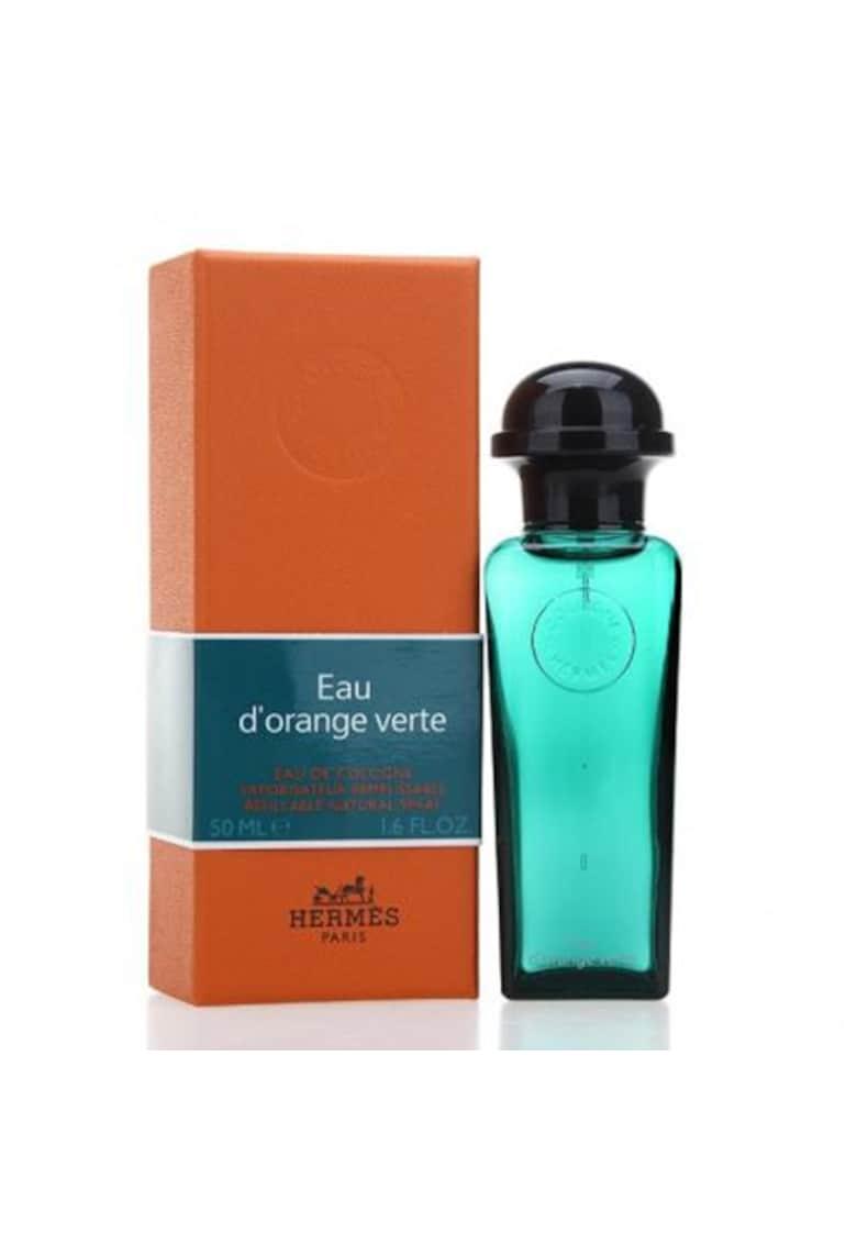 Apa de Colonie D'Orange Verte - Unisex -100 ml imagine fashiondays.ro Hermes