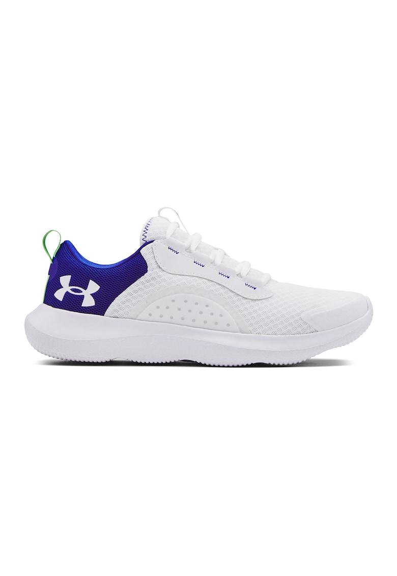 Pantofi sport cu insertii de plasa Victory