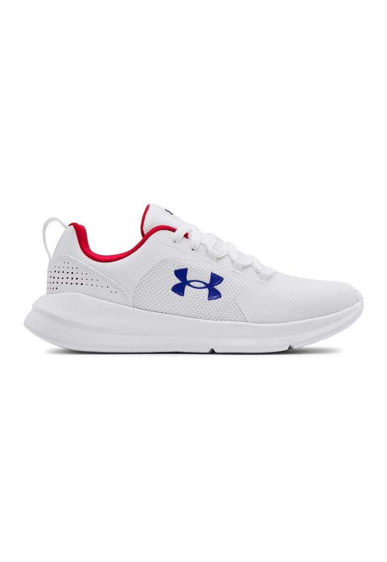 Pantofi sport usori din material textil Essential