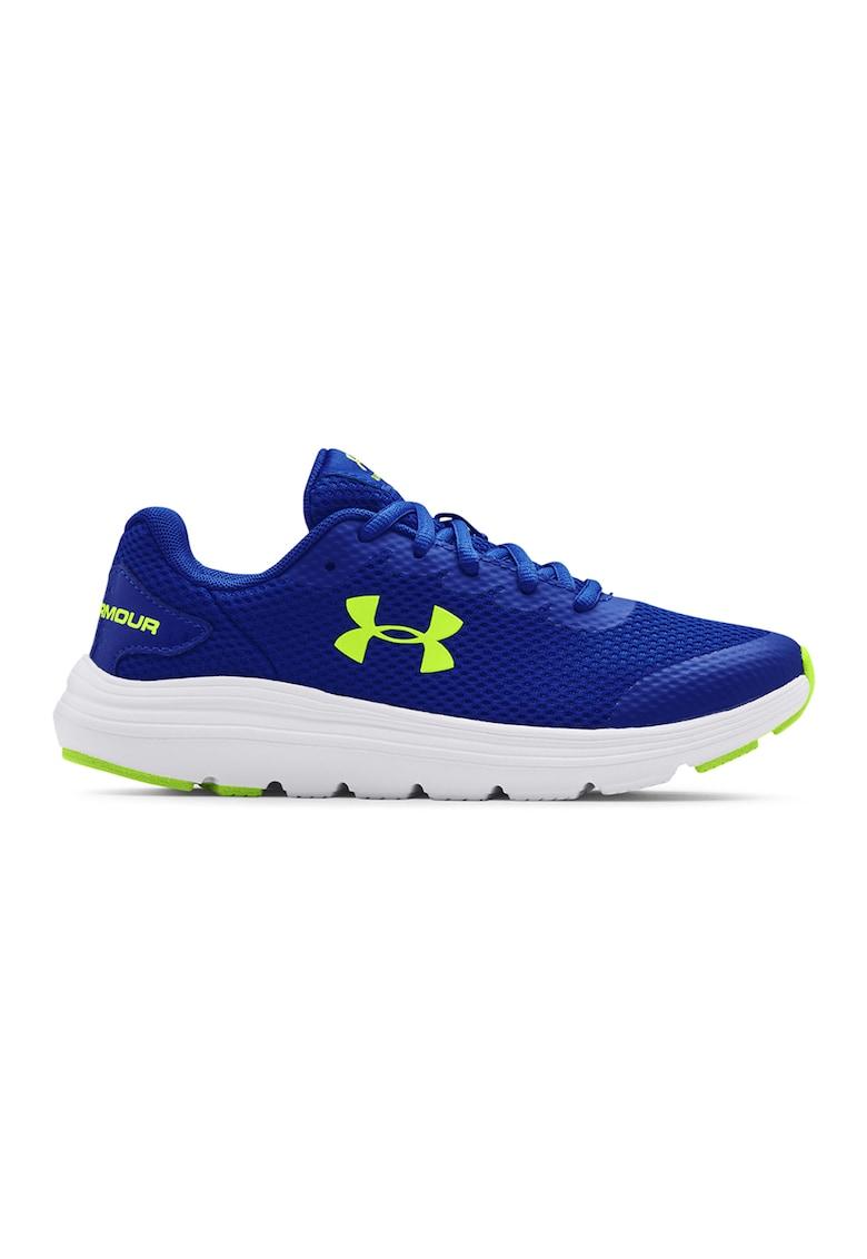Pantofi din material textil - pentu alergare Surge 2