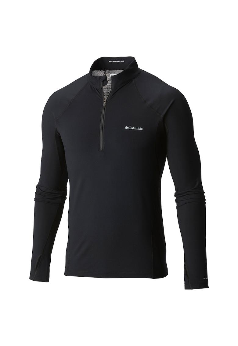 Bluza termica din material elastic Midweight imagine