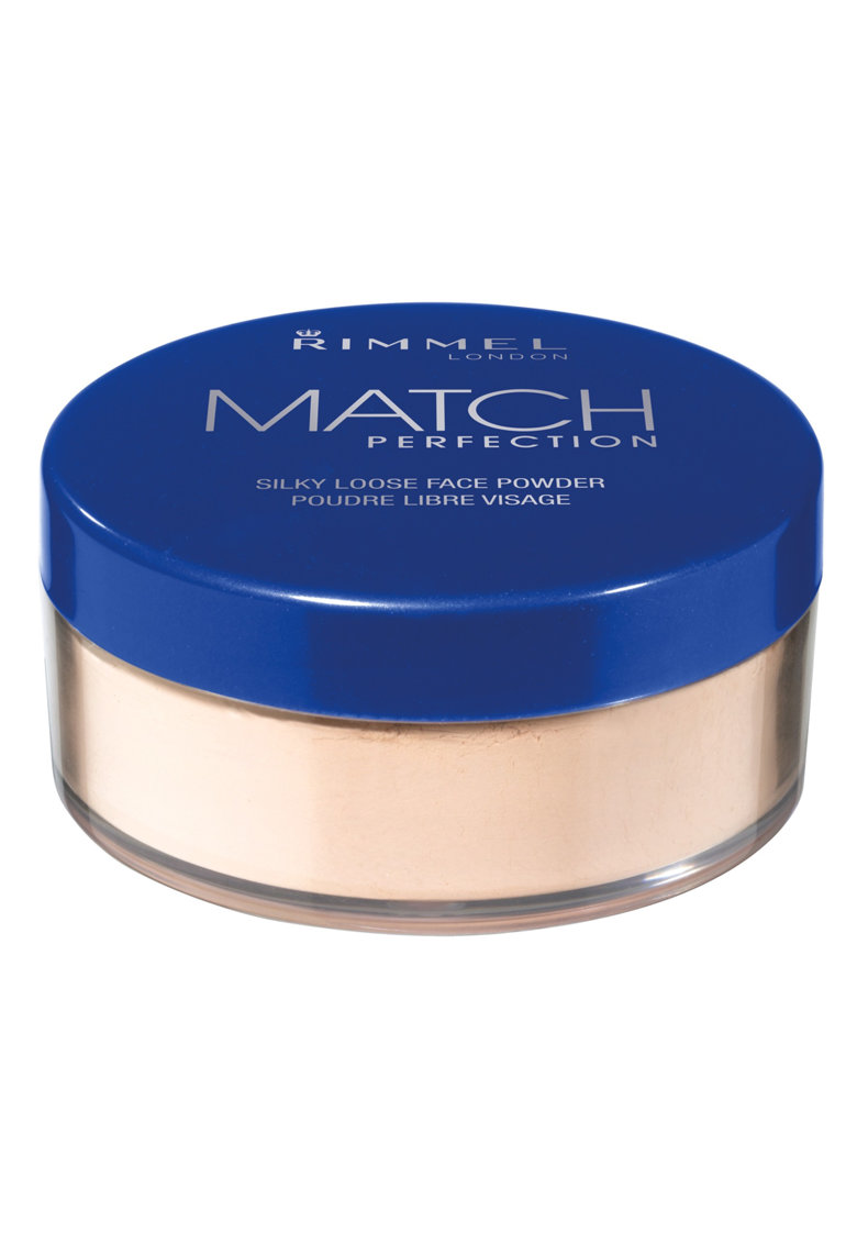 Pudra pulbere  London Match Perfection Translucent - 10 g
