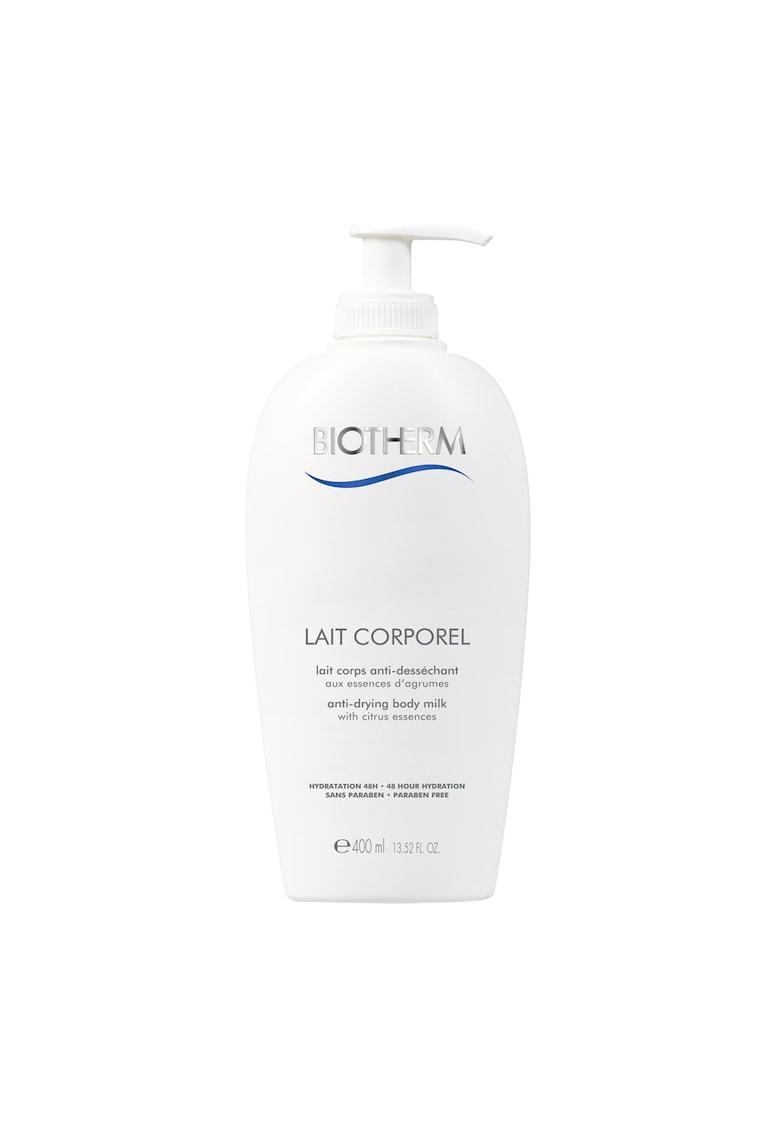 Lapte de corp  Lait Corporel pentru piele sensibila - 400 ml