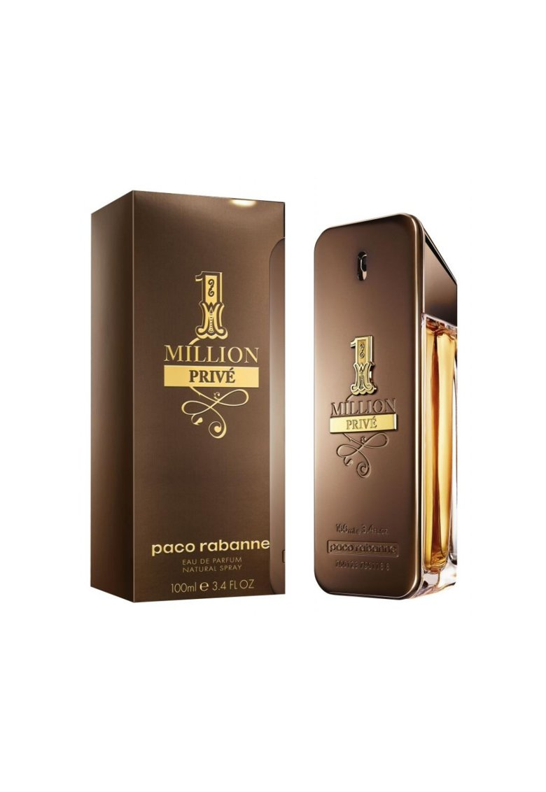 Apa de Parfum  1 million Prive – Barbati – 100 ml Paco Rabanne