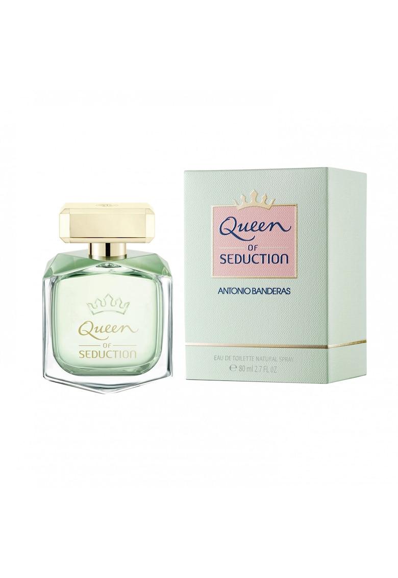 Apa de toaleta Queen of Seduction