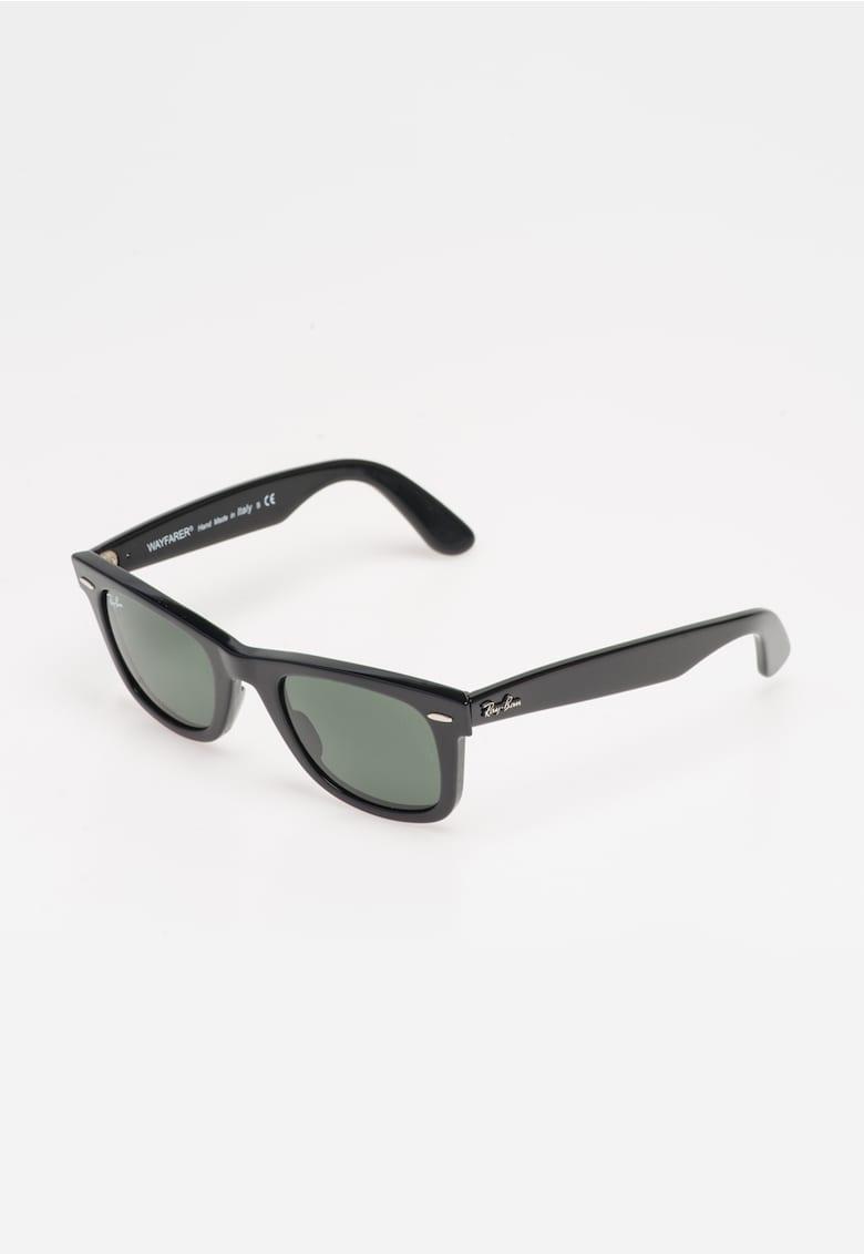 Ochelari de soare negri Original Wayfarer