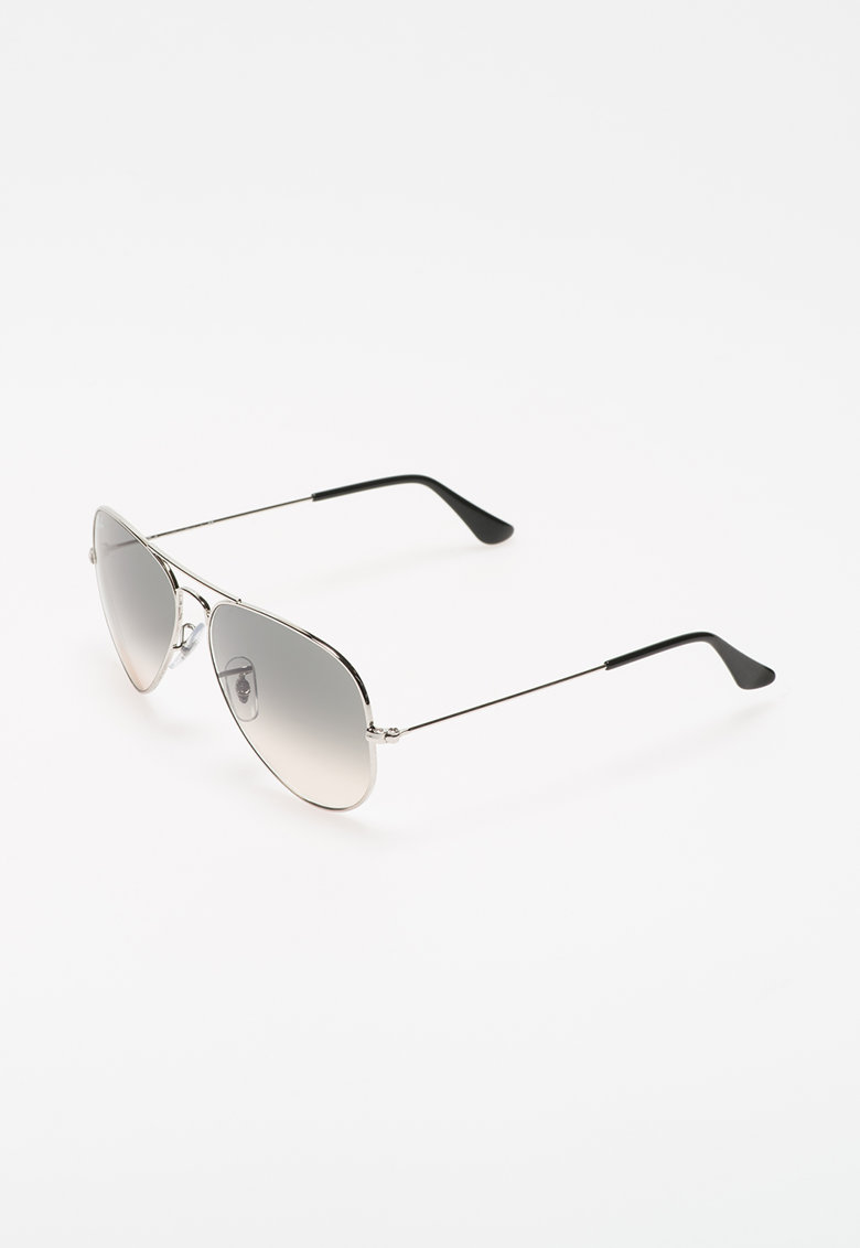 Ochelari de soare aviator imagine fashiondays.ro Ray-Ban
