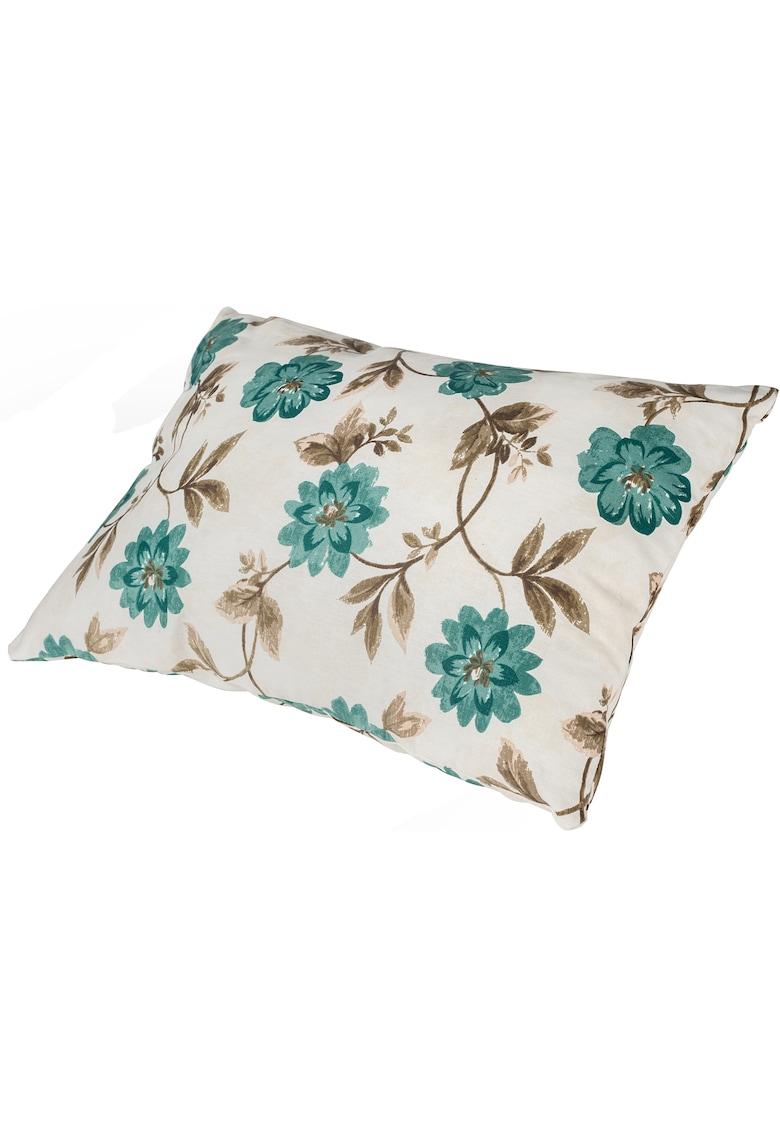 Perna decorativa 40x60 cm - Flori Albastre thumbnail