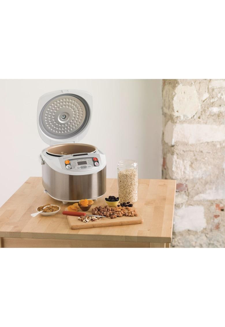 Multicooker HD3037/70 - 980 W - 5 L - Programe automate - Timer - Alb/Argintiu poza fashiondays