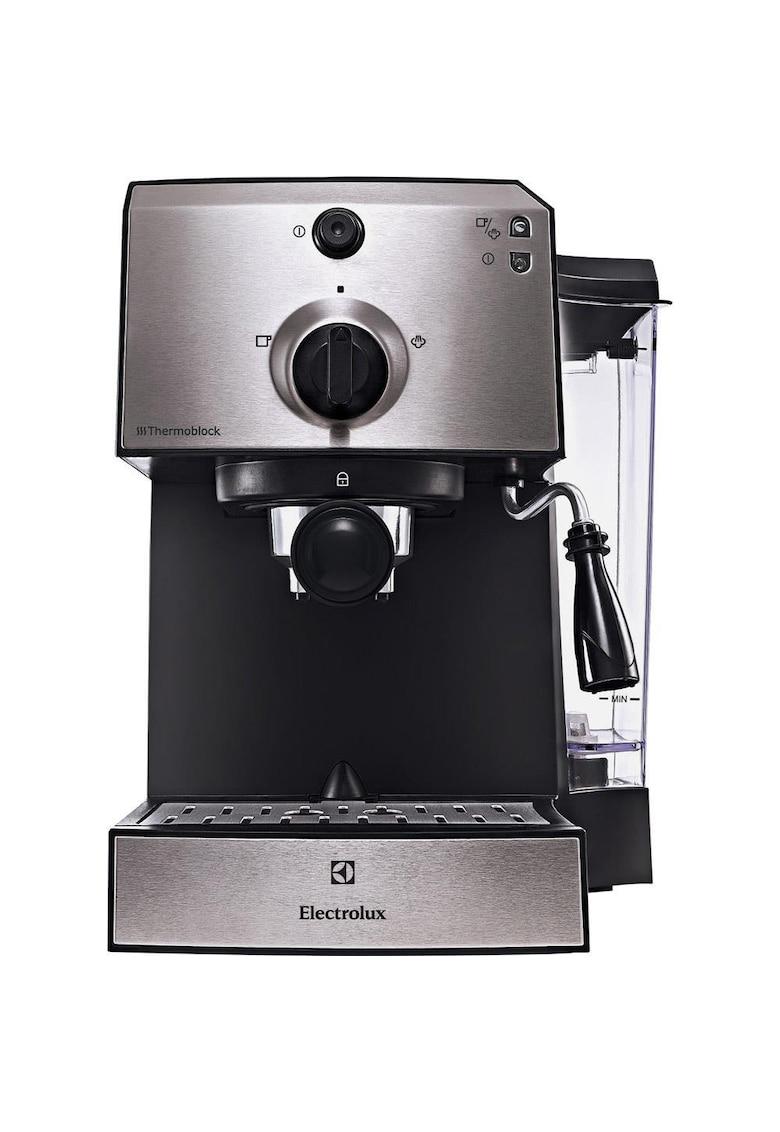 Electrolux Espressor manual   - 1250 W - 15 bar - 1.25 l - Negru/Argintiu